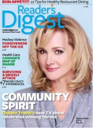 Reader's Digest Canada - September 2010