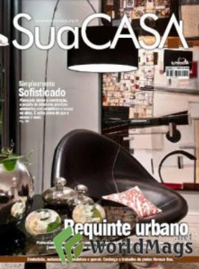 SuaCASA - October/November 2010