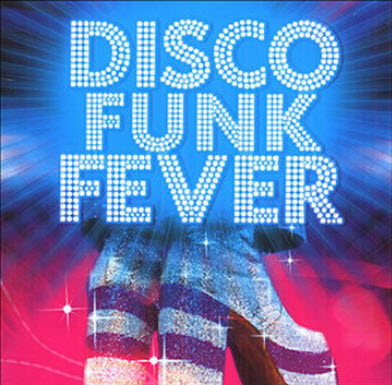 VA Disco Funk Fever