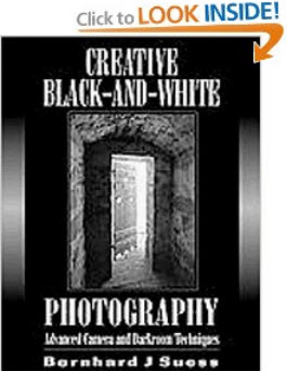 Creative Black and White Photography: Advanced Camera and Darkroom Techniques