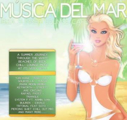 VA - Musica Del Mar (Ibiza Summer Lounge Cafe) (2010)