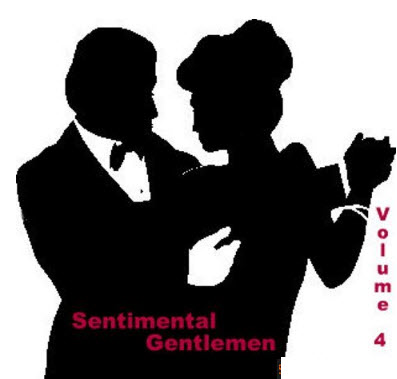 VA - Sentimental Gentlemen Gentlemen (4CD) - 2009