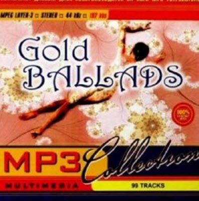Gold Ballads (2009)