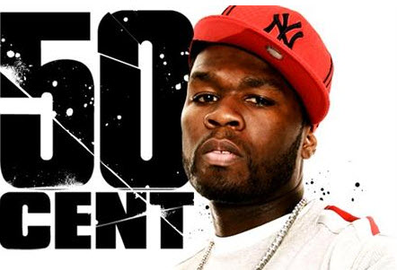 50 Cent - Discography (1999-2009)