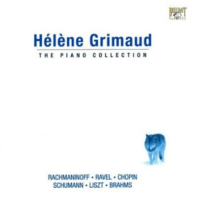 Helene Grimaud - The Piano Collection (5CD Boxset) (2003)