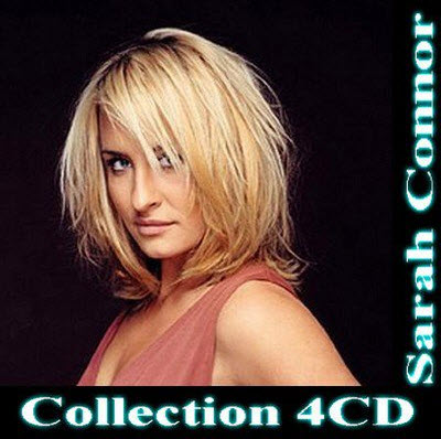 Sarah Connor - Collection 4CD (2003 - 2008 )