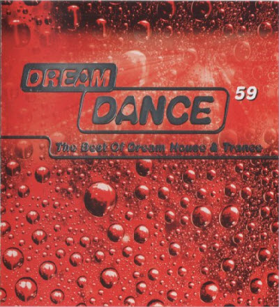 VA - Dream Dance 59 - 2011