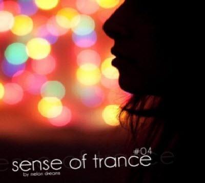 VA - Sense Of Trance #4 (2011)