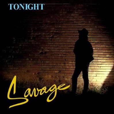 Savage - Tonight - 2008