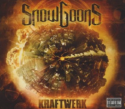 Snowgoons � KraftWerk (2010) [MP3]