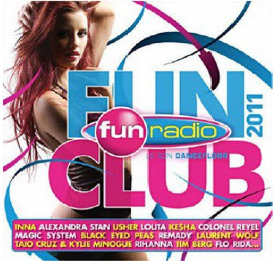 VA - Fun Radio-Fun Club (2011)