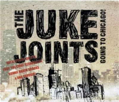 The Juke Joints - Going To Chicago! (2011) APE
