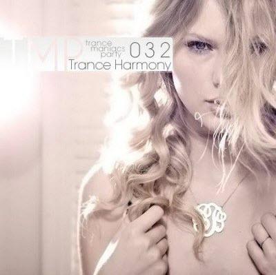 VA - TMP: Trance Harmony 032 (2011)