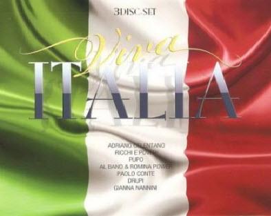 VA - Viva Italia (2011)