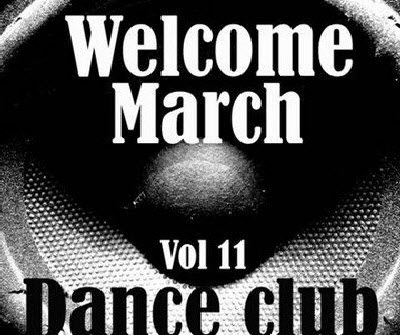 VA - Welcome To Dance Club (2011)