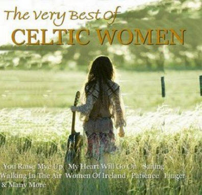 VA - The Very Best of Celtic Women (2008)