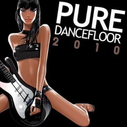 VA - Pure Dance floor (2010)