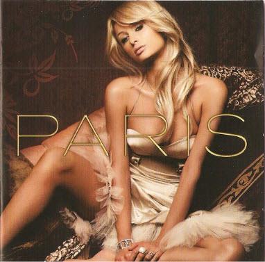 Paris Hilton - Paris (2006)