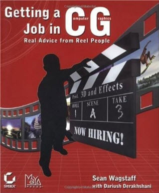Getting a Job in CG Real Advice from Reel People