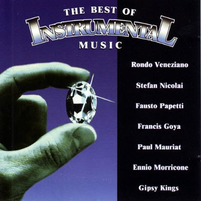 VA - The Best Of Instrumental Music - 1997