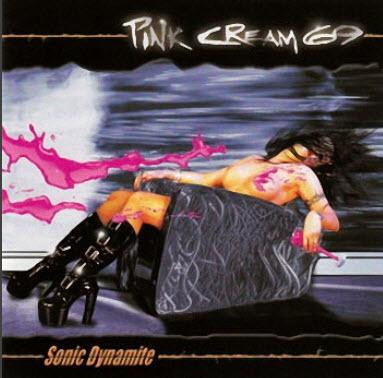 Pink Cream 69 - Sonic Dynamite (2000)