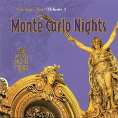 Radio Monte Carlo Music - 2010 - Nouveau Beat Vol.5