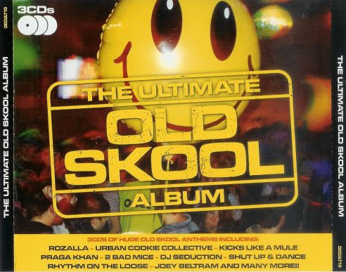 VA The Ultimate Old Skool