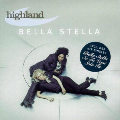 Highland � Bella Stella - 2000