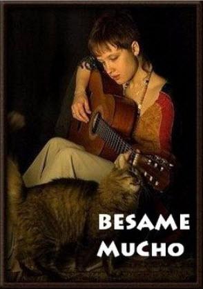 VA - Besame Mucho (2009)