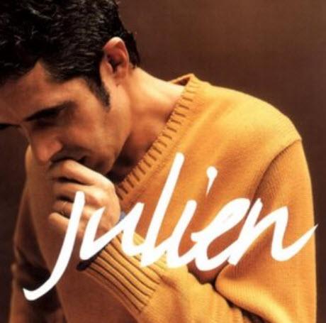 Julien Clerc - Julien (1997)