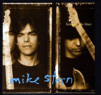 Mike Stern - Between the Lines (1996)