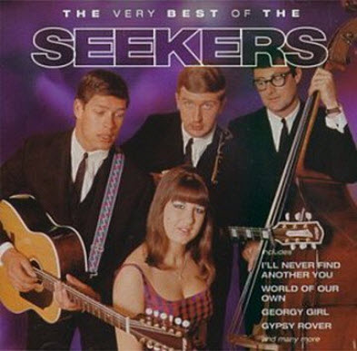 The Seekers - The Very Best (1966)