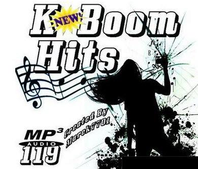 VA - K-Boom Hits 119 (2011)