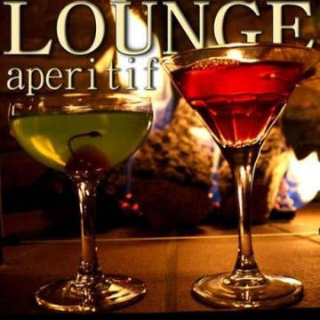 VA - Lounge Aperitif (2011)