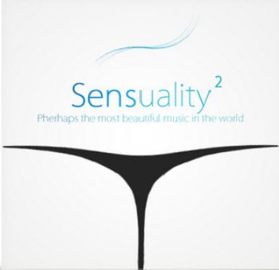 VA - Sensuality 2 (2011)