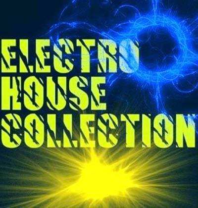 VA - Electro House Collection (2011)