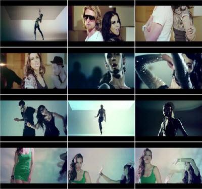 Wildboyz - Touching A Stranger (2011)