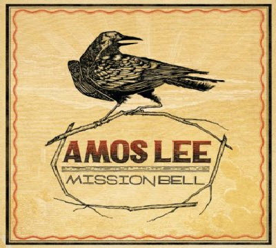 Amos Lee – Mission Bell (2011)(Lossless)