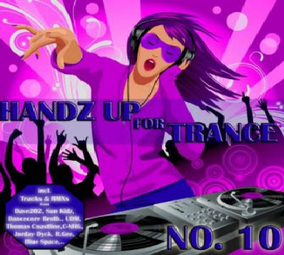 VA - Handz Up For Trance No 10 (2011)