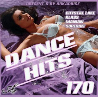 VA - Dance Hits Vol 170 (2011)