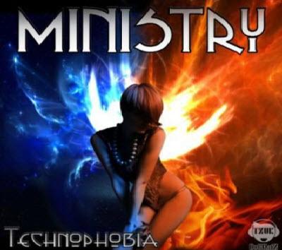 VA - Ministry Technophobia (2011)