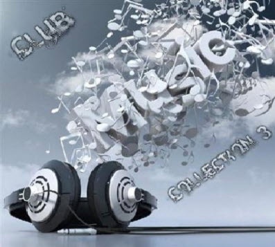 VA - Club Music Collection 3 (2011)