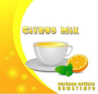 VA - Citrus Mix Vol.2 (2011)