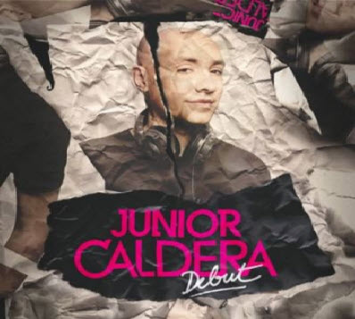 Junior Caldera - Debut (iTunes) (2010)