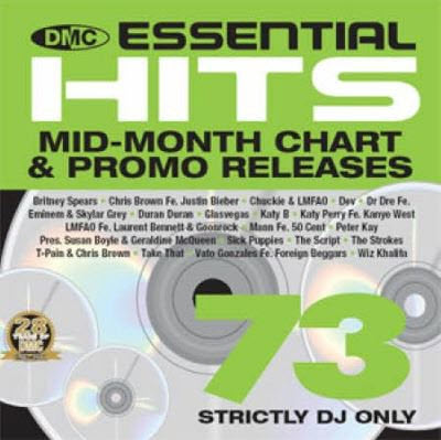 VA - DMC Essential Hits 73 (2011)