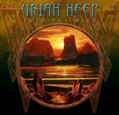Uriah Heep - Into the Wild (2011) FLAC