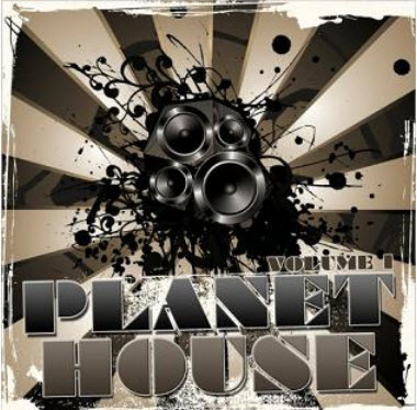 Planet House: Vol 1 (2010)