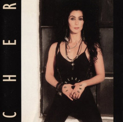 Cher - Heart Of Stone (1989) APE