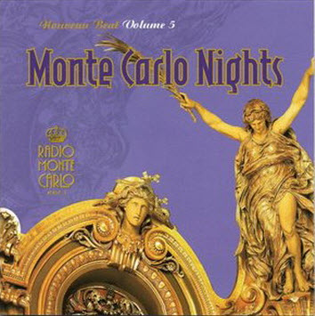 VA - Monte Carlo Nights - Nouveau Beat - Vol.5 (2010)