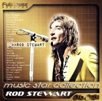 Rod Stewart - Music Star Collection (2003)